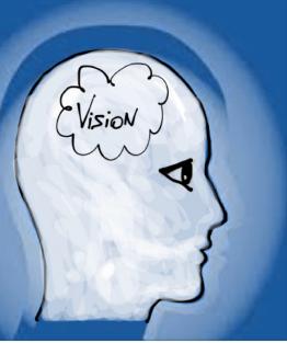 Logo vision