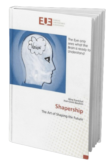 "Book ""Shapership"""